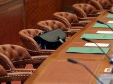 В Общественной палате Крыма создали семь комиссий
