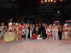В Севастополе откроют российский цирк