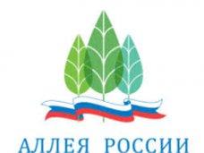 С 1 июля начинается голосование в рамках акции «Аллея России»