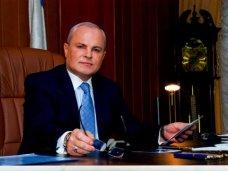 Обязанности городского головы Керчи будет исполнять первый заместитель