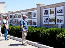 В Севастополе открылась выставка военных фотографий