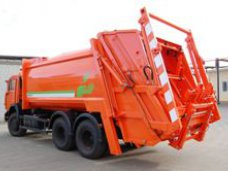 В Бахчисарае появится завод по сортировке мусора