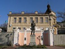 Здание ЗАГСа в Бахчисарае предложили превратить в музей
