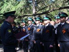 В Крыму служба судебных приставов насчитывает более тысячи человек