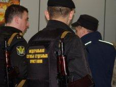 В Крыму на базе службы судебных приставов создано специальное силовое подразделение