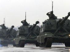 В составе Черноморского флота появился новый артиллерийский полк