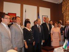 Крым будет сотрудничать с Курганской областью