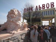 В парке львов «Тайган» выросла цена на входной билет