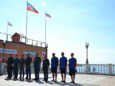 В Коктебеле открылась спасательная станция МЧС России