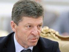 Федеральная целевая программа развития Крыма должна быть сформирована до конца июля, – Козак