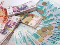 В бюджет Крыма за июнь поступило 1,8 млрд. рублей налогов