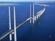 Подрядчиков для строительства Керченского моста выбирают из российских, итальянских и китайских компаний