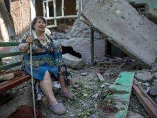 Поток беженцев в Крым не ослабевает