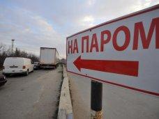 В порту «Кавказ» ожидают очереди 1 тыс. автомобилей