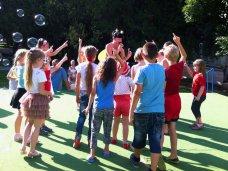 В Детском парке Симферополя пройдет праздник «Когда все вместе»