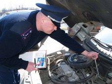 В Крыму 24 компании могут проводить техосмотр машин