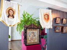 В Севастополе открылась выставка икон