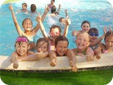 Детские лагеря Крыма заполнены на 90-100%