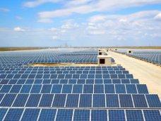 В Крыму не работают солнечные и ветряные электростанции