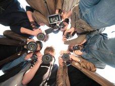 В Крыму и Москве впервые состоится ассамблея молодых журналистов