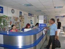 В Алуште платежи населения через почту не доходят до коммунальных предприятий