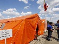 В Крыму заявки на предоставление временного убежища подали 3 тыс. беженцев