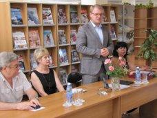 В Симферополе отметили 80-летие «Крымской газеты»