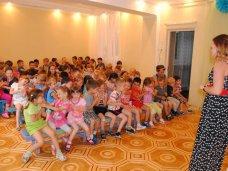 В детсаду Симферополя отметили День семьи, любви и верности