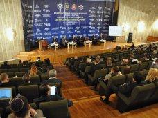 В Ялте пройдет финансово-инвестиционный форум