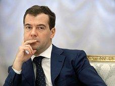 Реализация программы развития Крыма не скажется на других регионах РФ, – Медведев