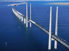 Мост через Керченский пролив обойдется в 150-200 млрд. рублей