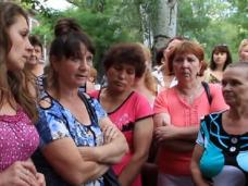 В Керчи бастовавшие сотрудники завода «Пролив» вышли на работу