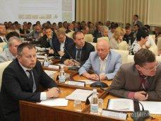 Заседания крымского правительства будут транслировать в прямом эфире