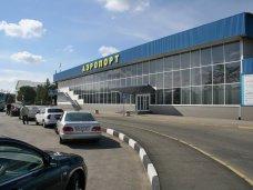 Аэропорт «Симферополь» загружен на 70%