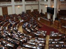 Совет Федерации России одобрил несколько законов, касающихся Крыма