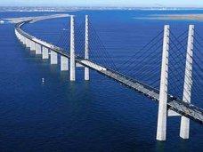 Безработных крымчан планируют задействовать при строительстве моста в Керчи