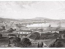 В Феодосии представят «Караван древностей»