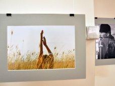 В День фотографа в Симферополе прошла фотовыставка