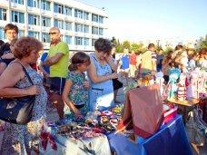 В Севастополе отметили День рыбака
