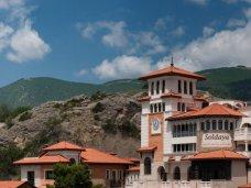 В Крыму появилась замена средиземноморскому курорту