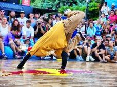 В Ялте пройдет хип-хоп фестиваль