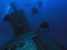 У берегов Крыма российские военные будут искать затонувшие подводные лодки