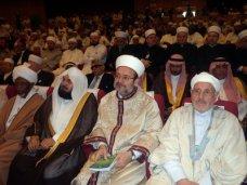 В Старом Крыму проведут международную исламскую конференцию