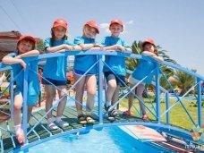 Шесть крымских детских лагерей прошли аттестацию