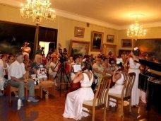 В Феодосии пройдет фестиваль «Музыкальное созвездие Айвазовского»