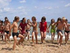 В Крыму оздоровили 62 тыс. детей