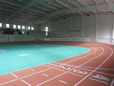 В Крыму откроют высшее училище олимпийского резерва и центр спортивной медицины