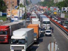 В Симферополе откроют пункт контроля документов на товары, вывозимые на территорию материковой России