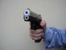 В Симферополе пьяный устроил стрельбу