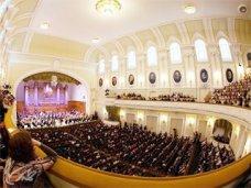 В Симферополе выступит скрипач Венской консерватории